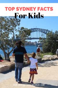 Interesting Sydney Facts For Kids