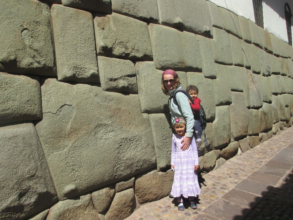 cusco-with-children