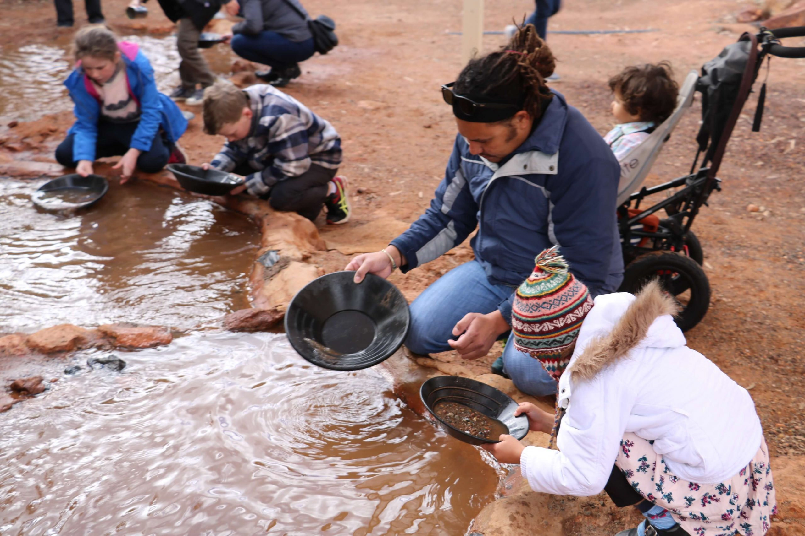 Top Things to do in Kalgoorlie and the Goldfields?