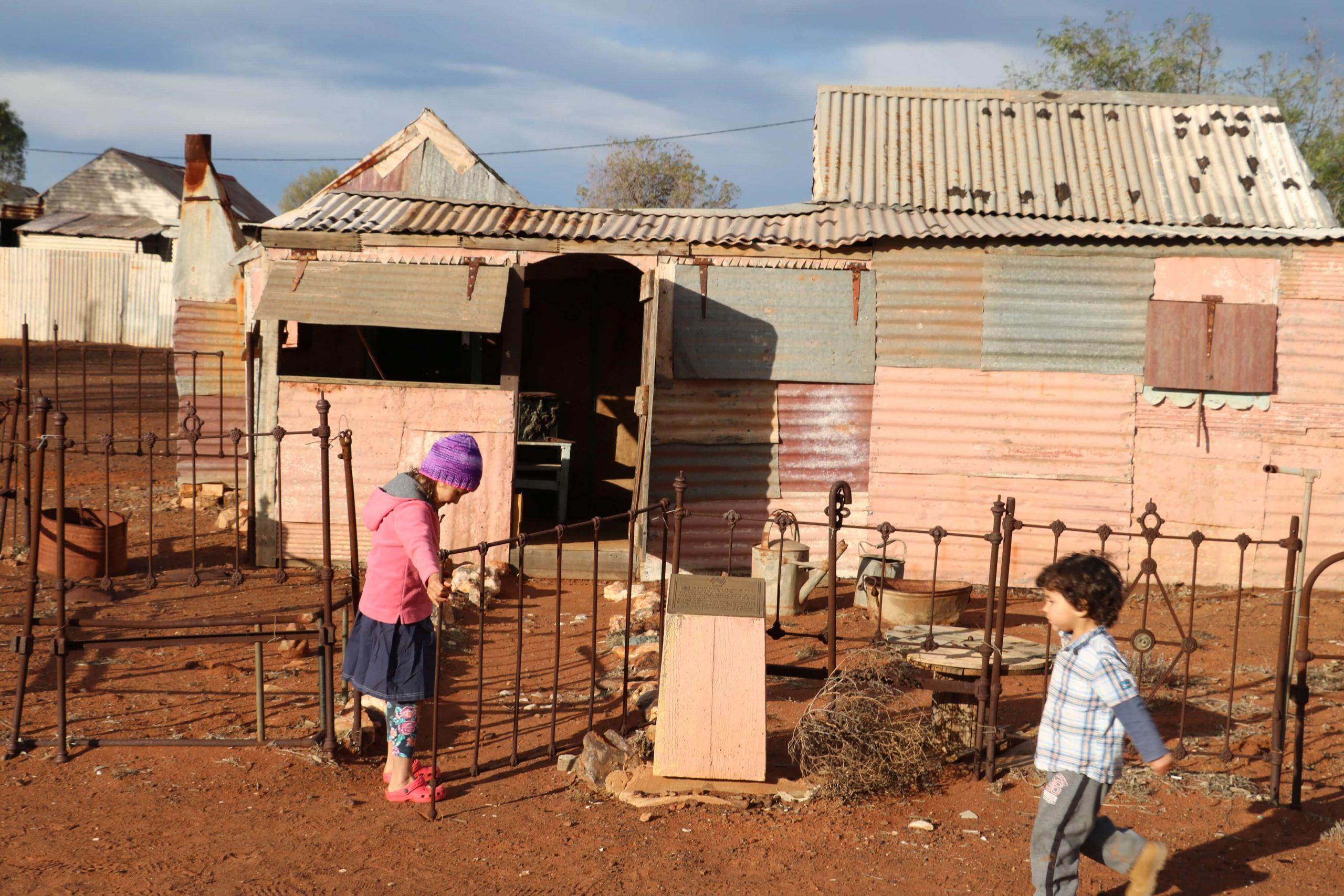 kalgoorlie family accommodation