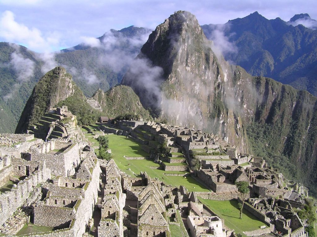 Facts About The Incas For Kids A World Of Travels With Kids