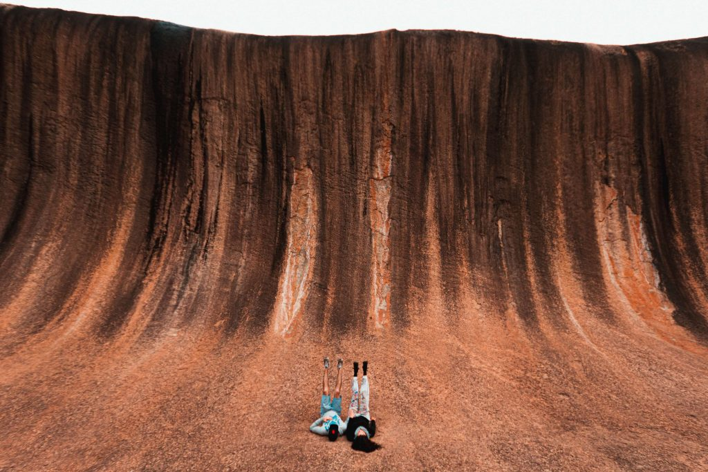 Facts About Wave Rock For Kids