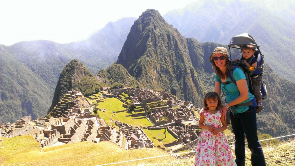 A Guide To The Best Family Vacation South America – With Kids