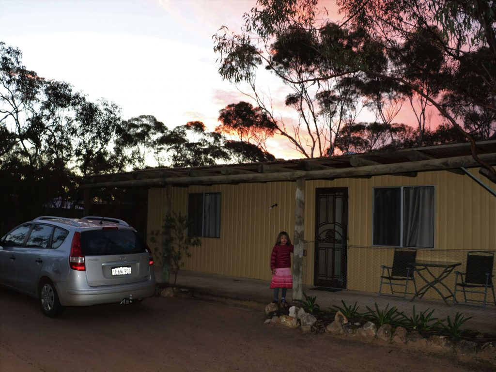 Wave Rock Accommodation