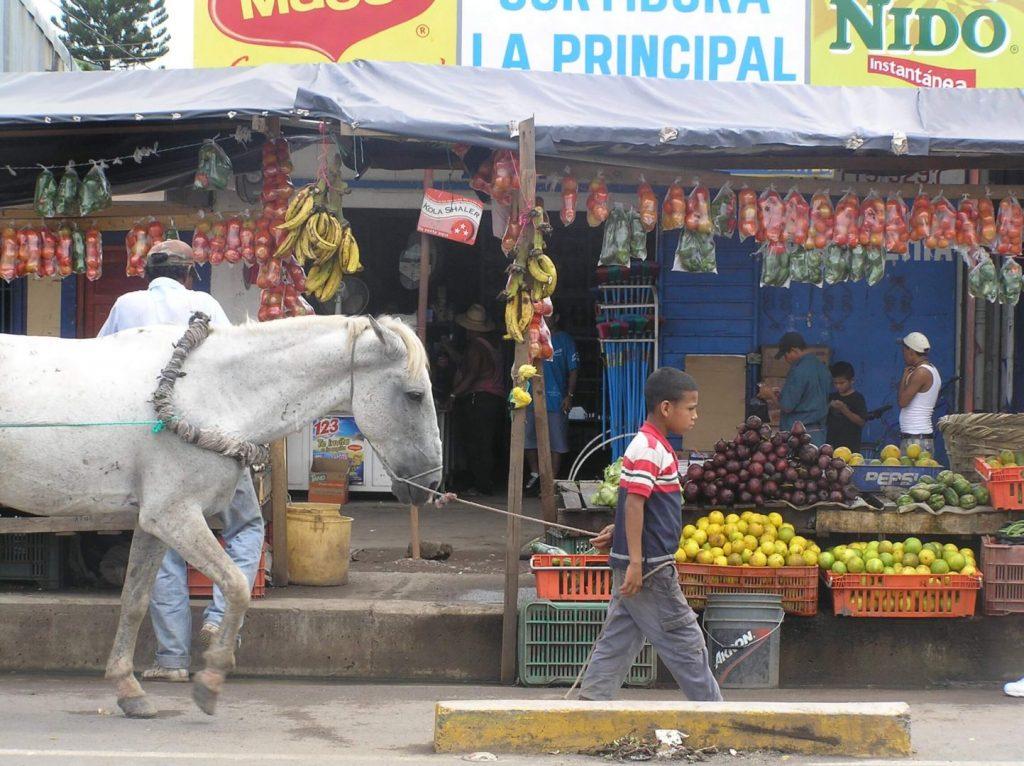 nicaragua for kids