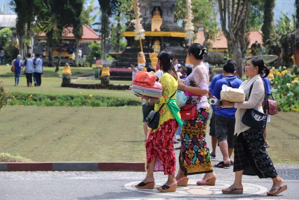 Bali Food Facts