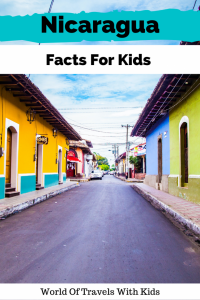 Fun Facts About Nicaragua For Kids