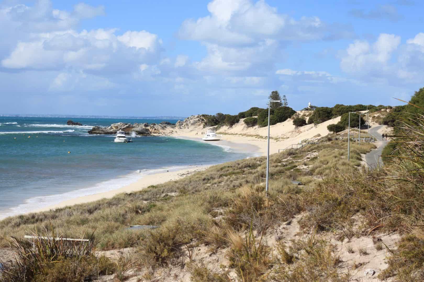 Day Trips Around Perth