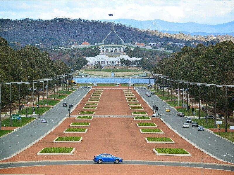 Best Weekend Getaways From Sydney Canberra