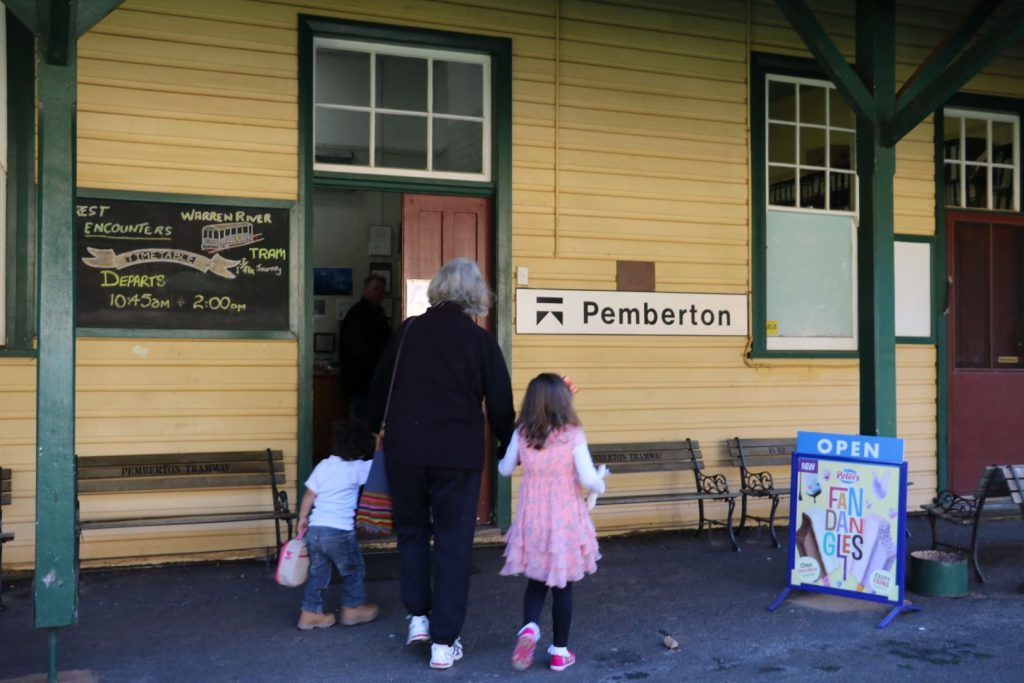 what to do in Pemberton