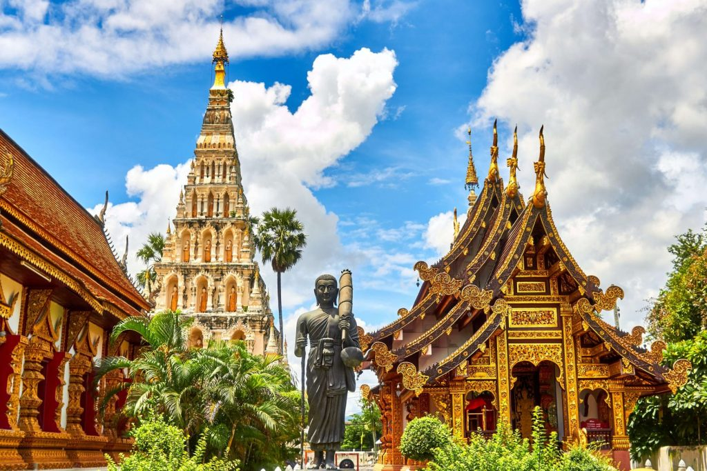 Interesting Thailand Facts For Kids
