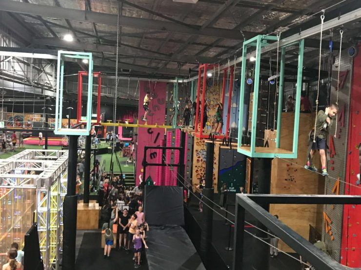 family things to do in Perth