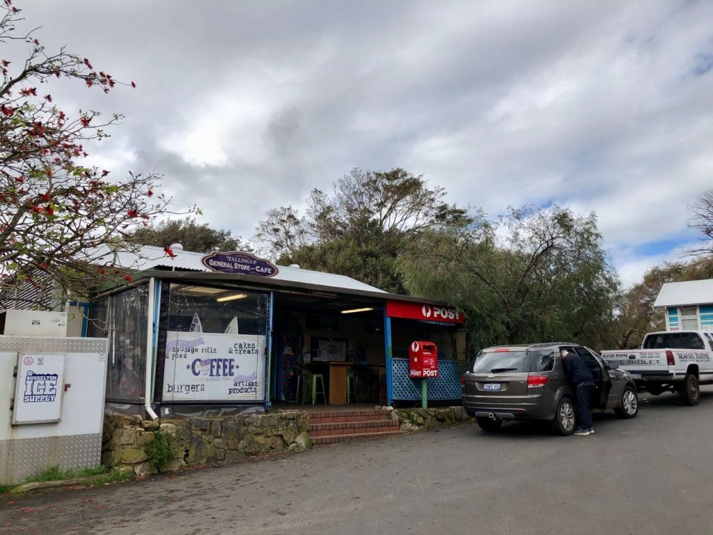 Places To Eat In Yallingup