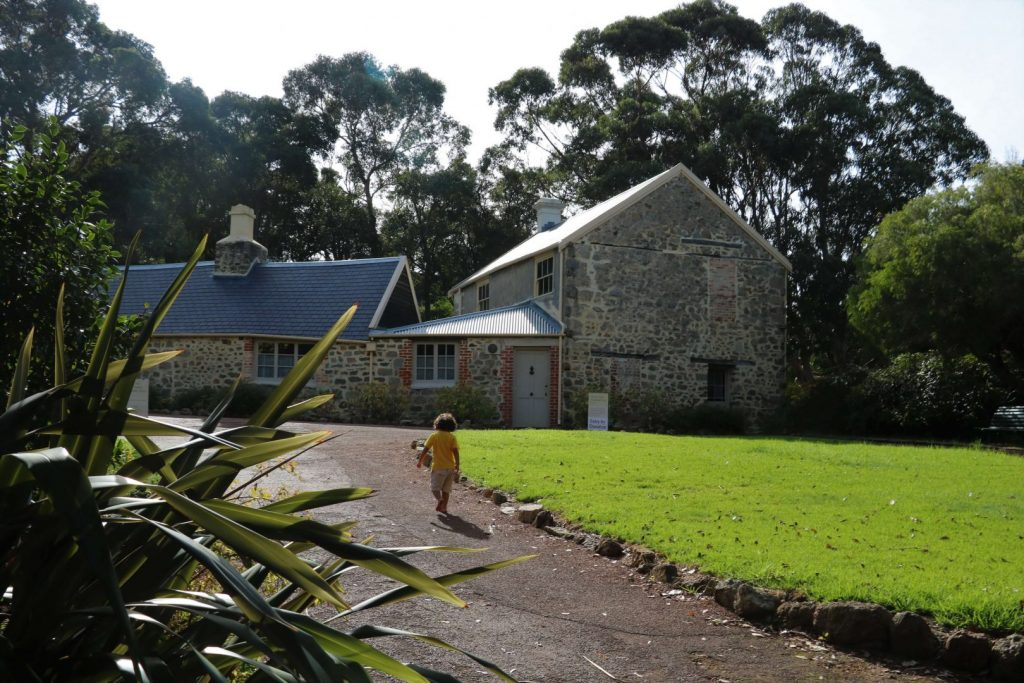 things to do in Albany WA