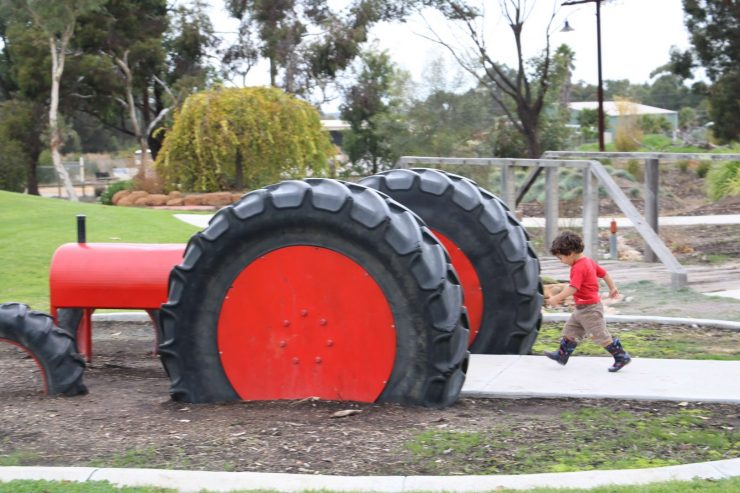 things to do in mt barker w