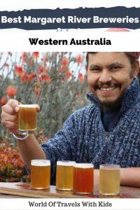 Best Margaret River Breweries