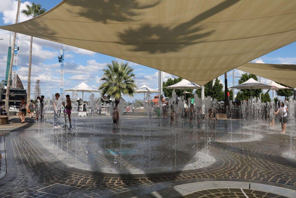 best playground in Perth