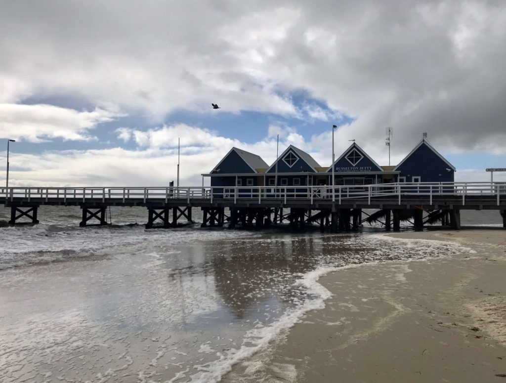 Best Time Of The Year To Visit Busselton
