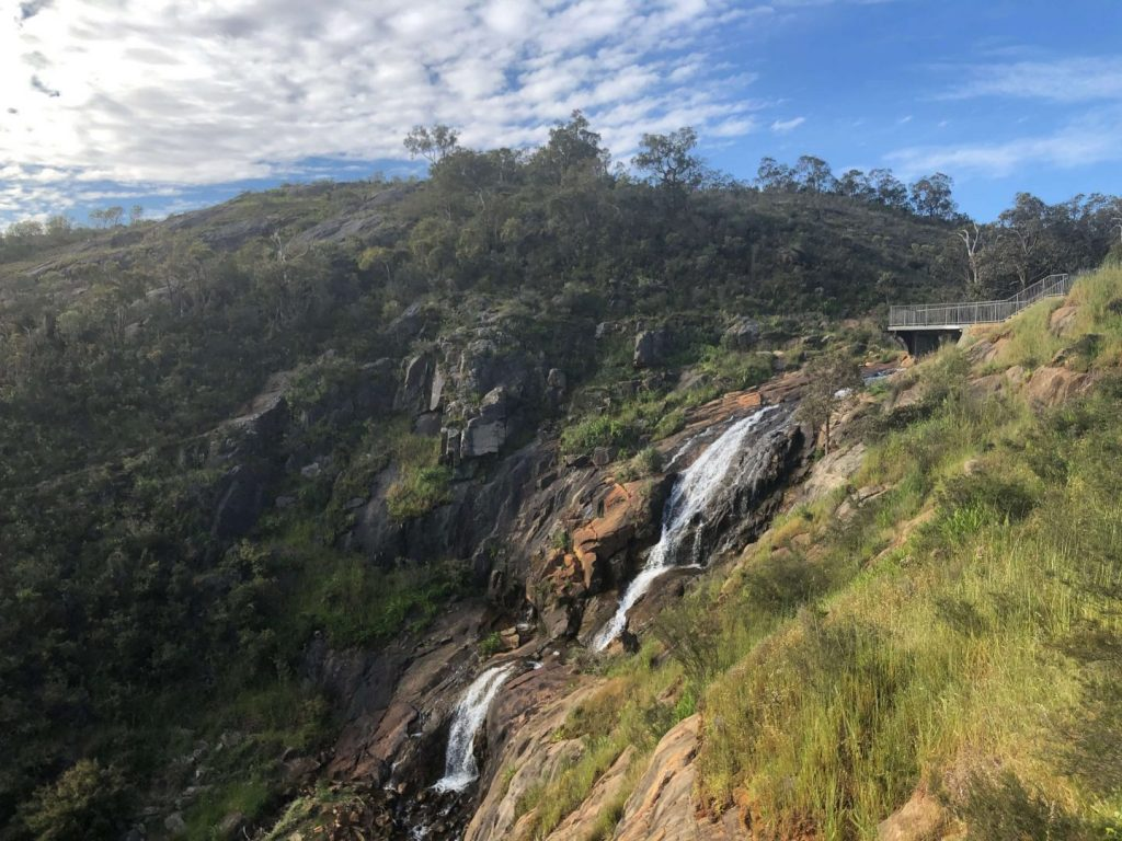 A Guide To The Best Waterfalls Perth
