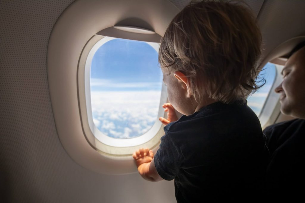 Brilliant Toddler Plane Activities