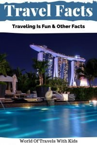 Travelling is fun and other Fun Travel Facts