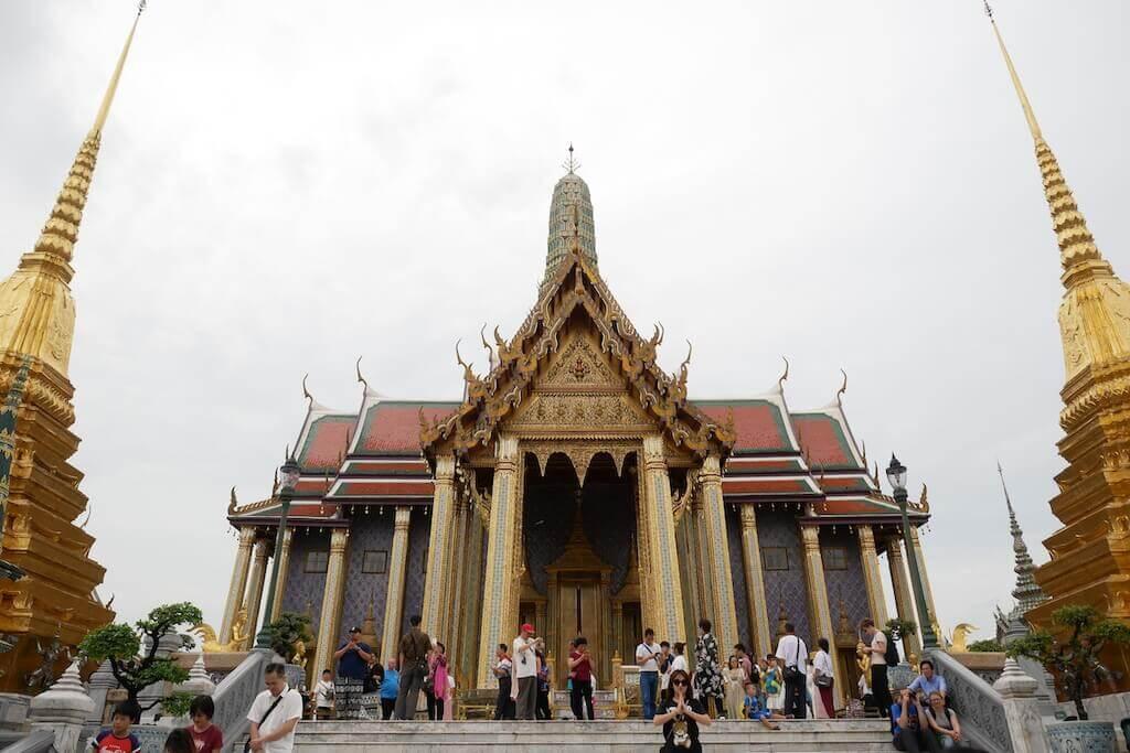 5 Days Bangkok