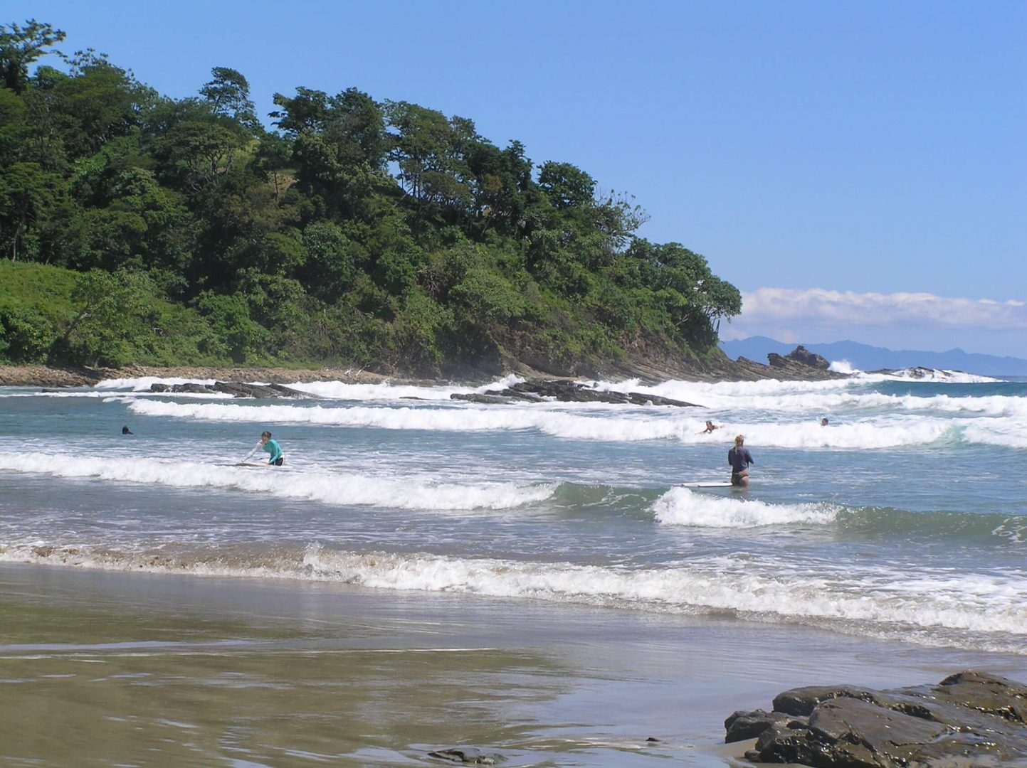 best beaches of Nicaragua