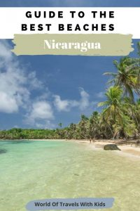 The Best Beaches In Nicaragua: From The Pacific To The Caribbean