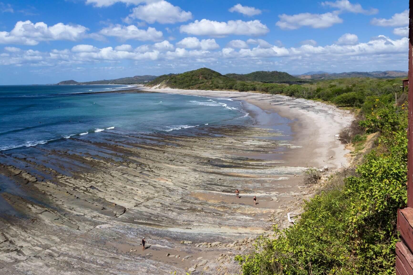 beaches Nicaragua