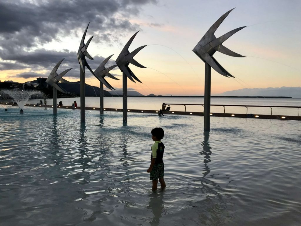 Where To Stay In Cairns With Kids: The 13 BEST Cairns Family Accommodation