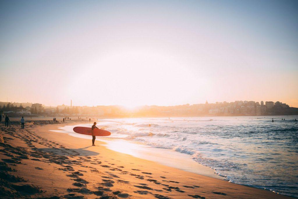 bondi beach facts