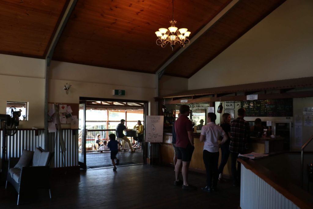 Ferguson Valley Wineries And Breweries