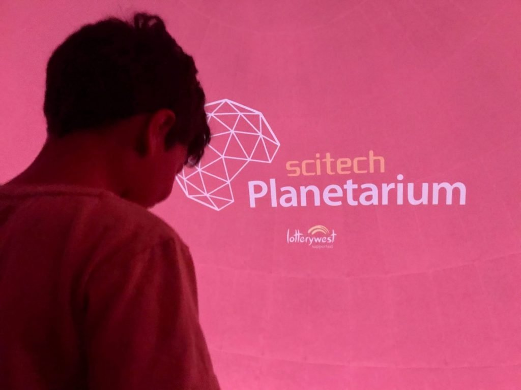 Scitech Perth Review