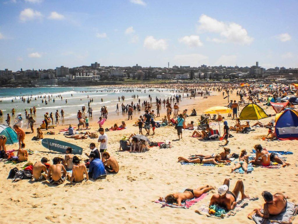 Beaches In Australia Facts