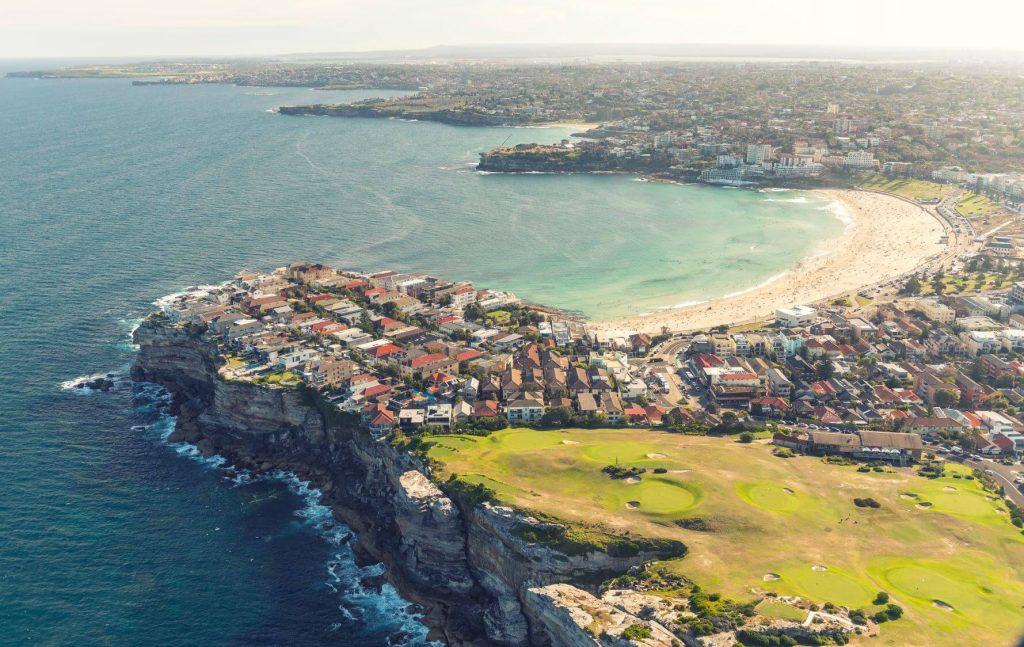 Facts About Bondi Beach