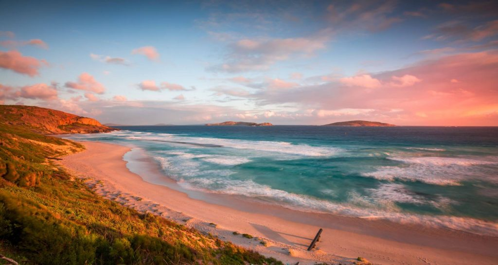 An Awesome Perth To Esperance Road Trip And Explore The Esperance Beaches