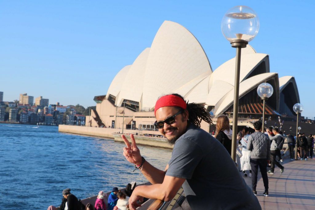 the sydney opera house facts for kids