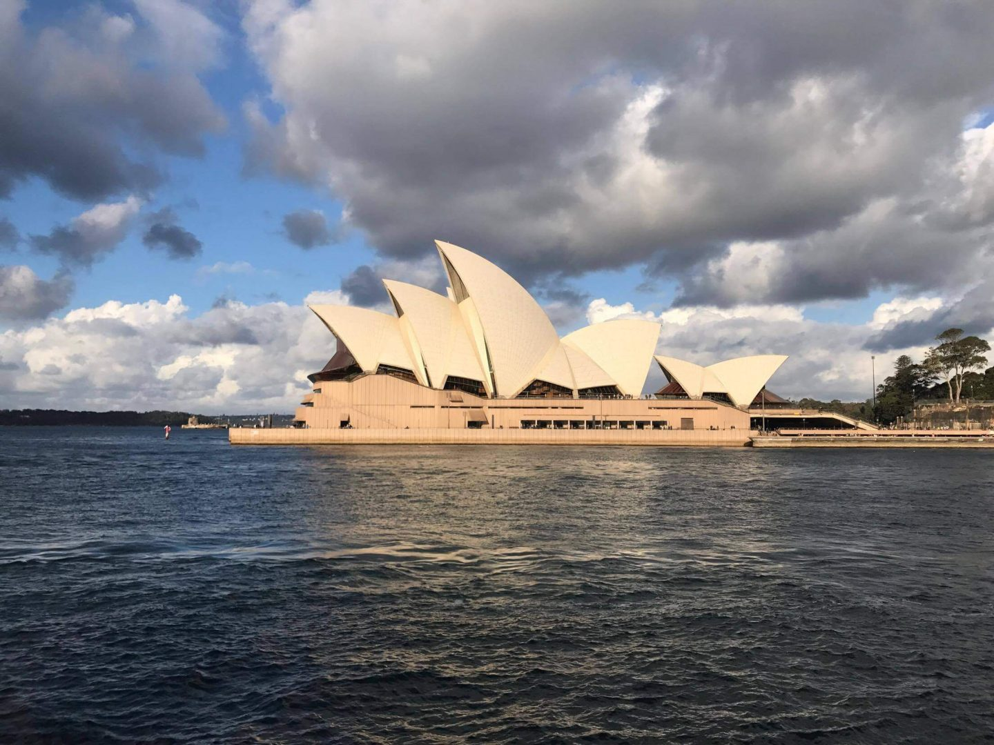 The Most Interesting Sydney Opera House Facts For Kids