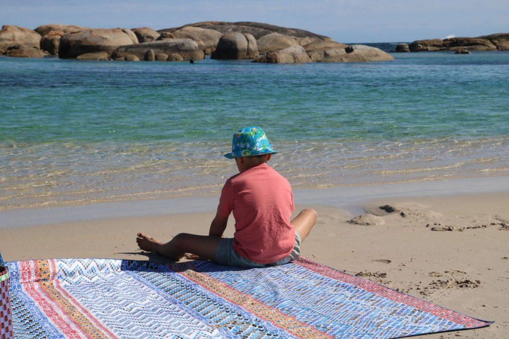 Tesalate Beach Towel Review