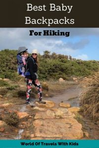 The Best Toddler Carriers And Baby Backpacks For Hiking