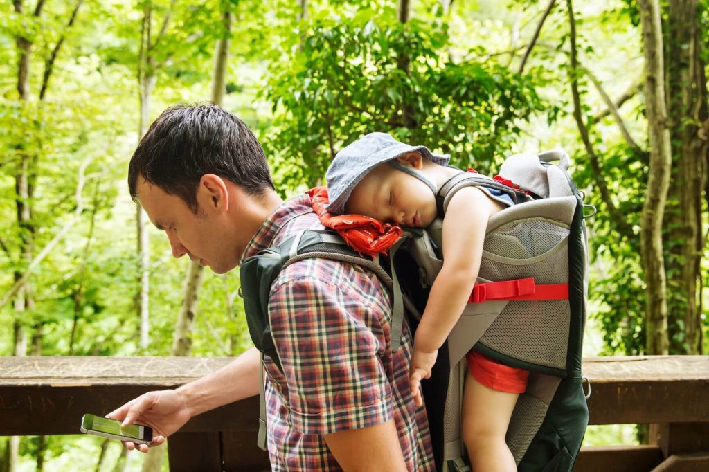 baby backpacks for hiking