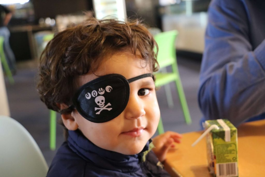 The AQWA Perth Aquarium With Kids