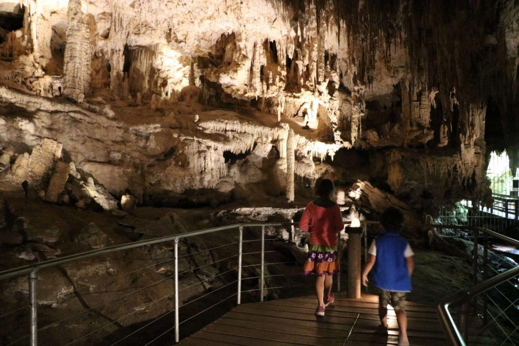 caves Margaret river