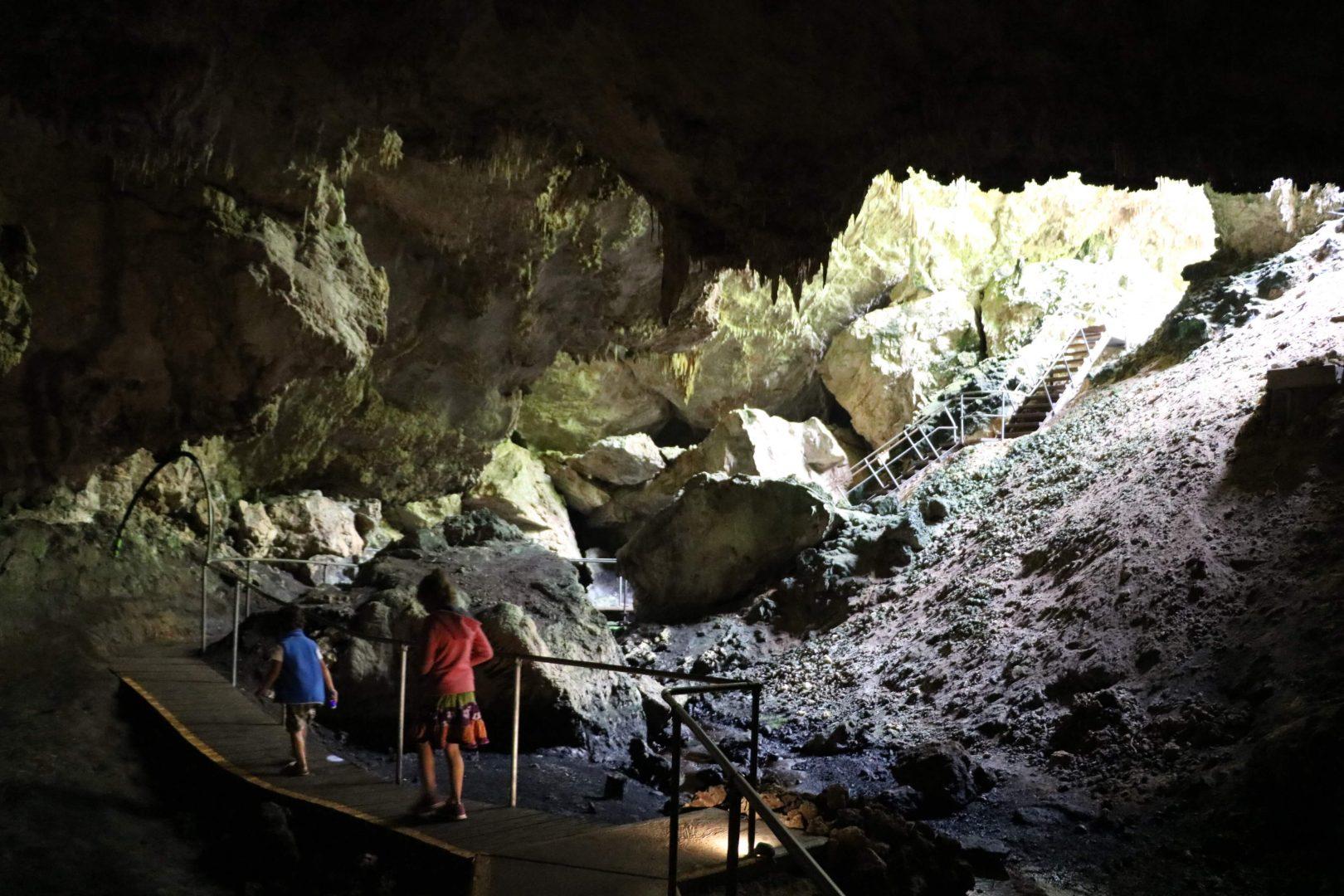 best cave Margaret river