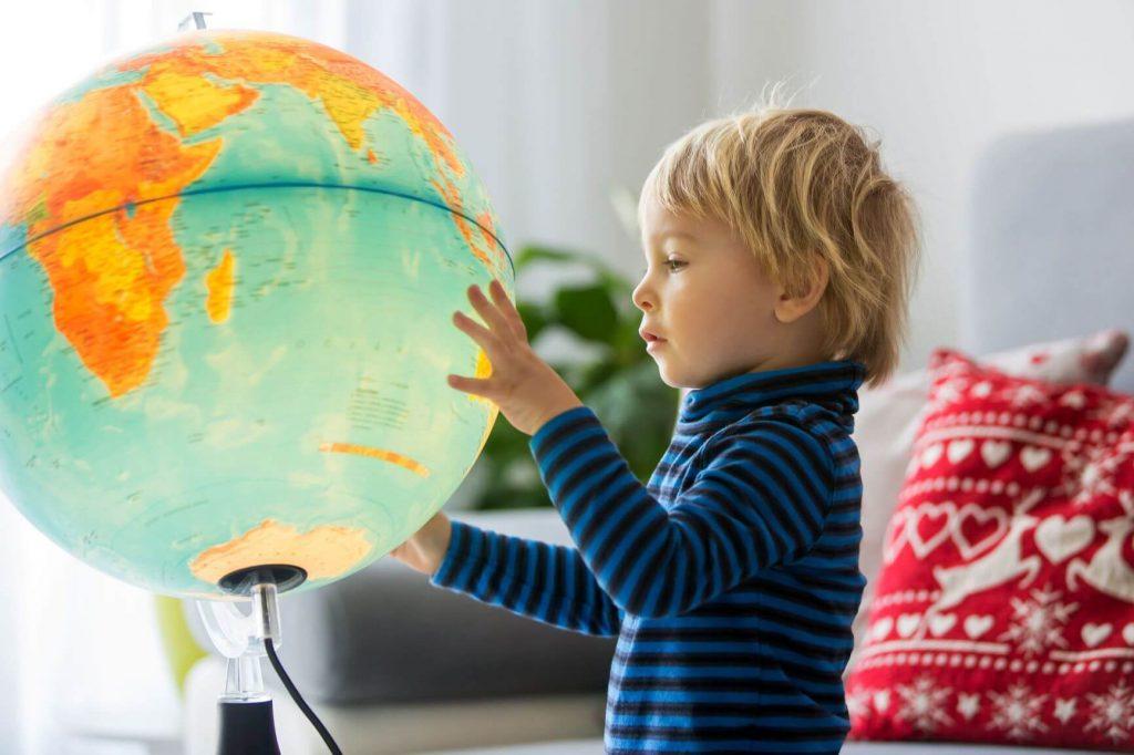 travel gift for kids