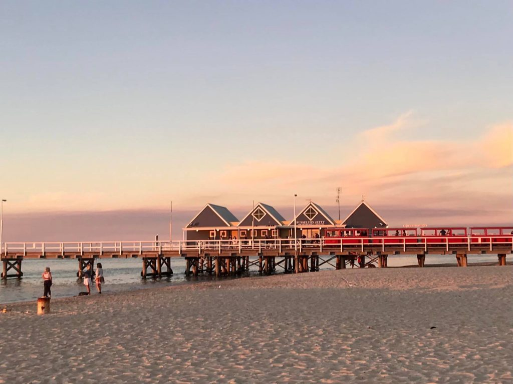 Places Near Busselton To Eat