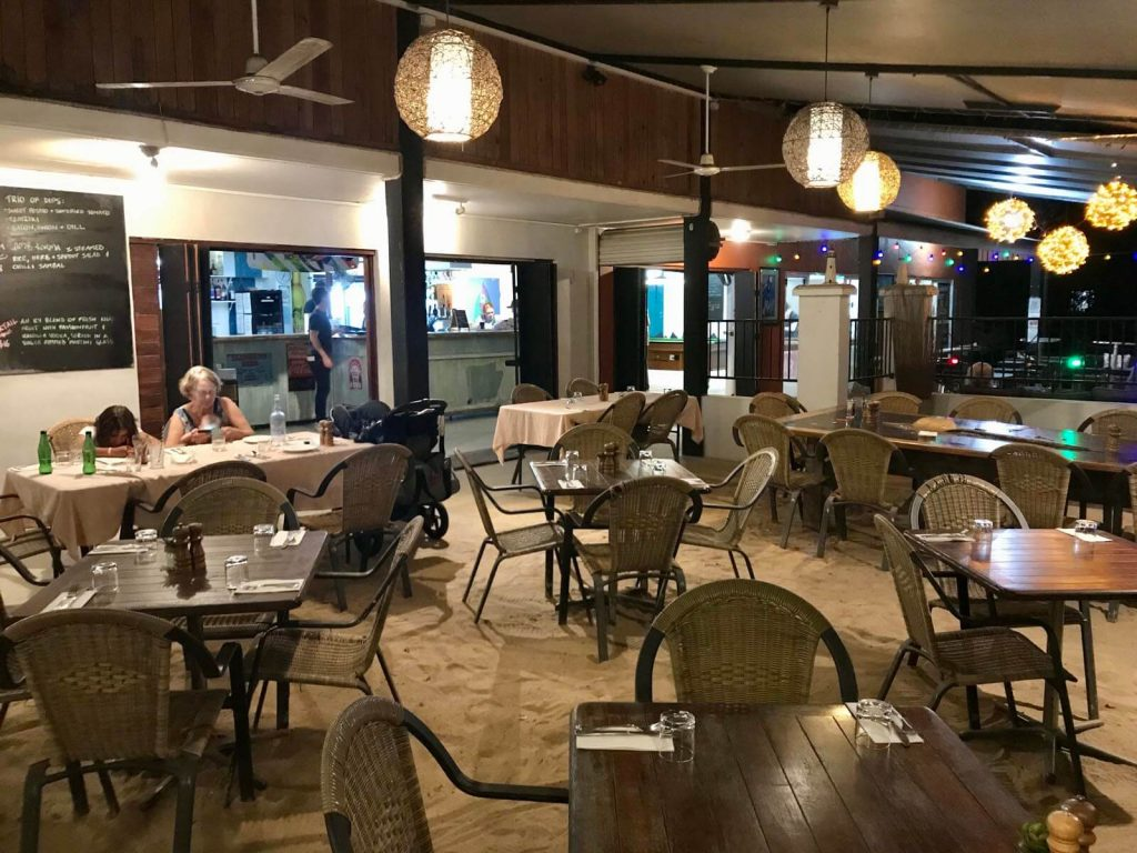Where To Eat In Port Douglas