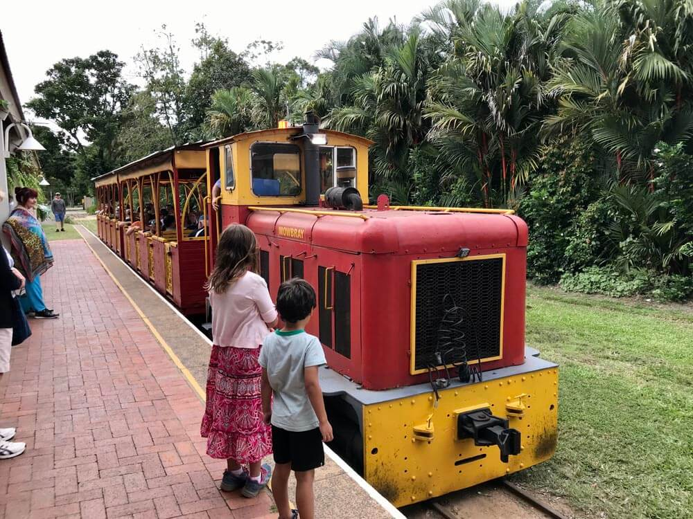 Things To Do In Port Douglas With Kids: Top Family-Friendly Port Douglas Activities