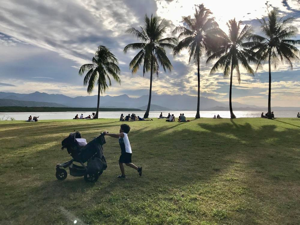 Free Things To Do In Port Douglas