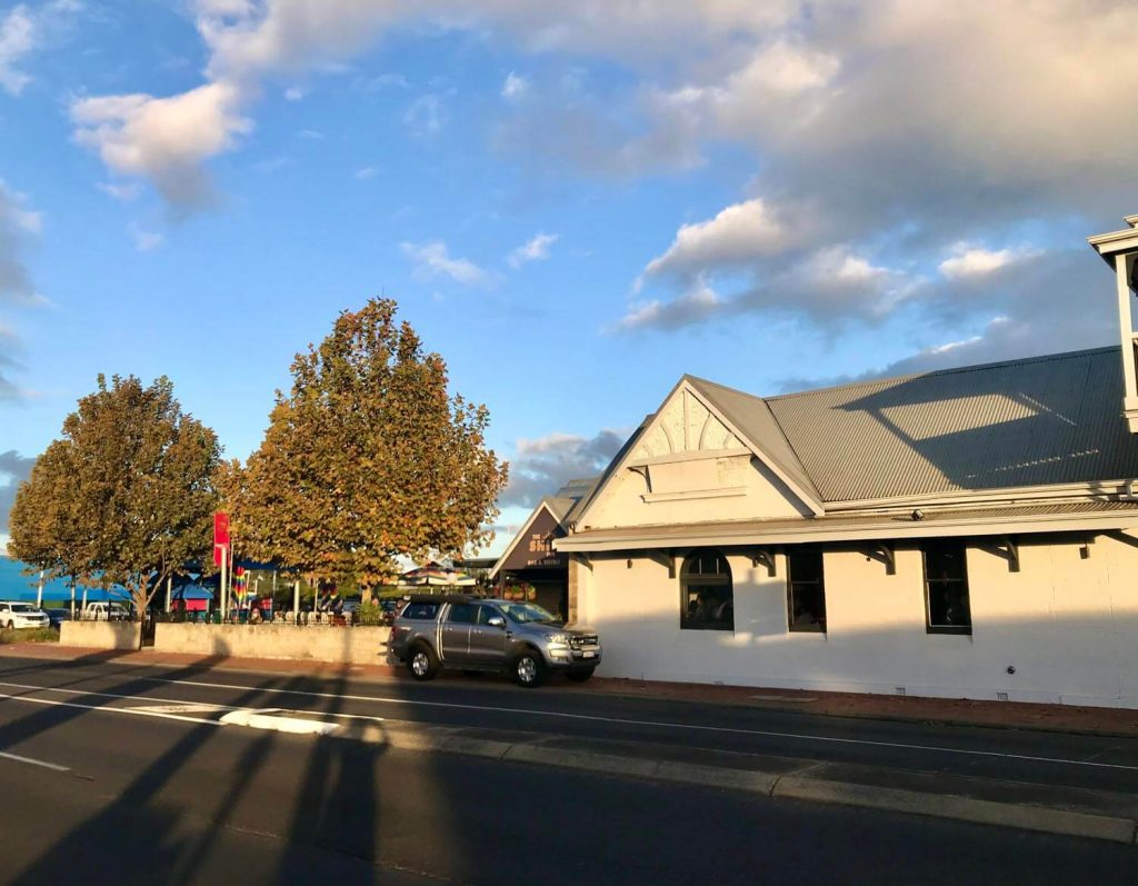 Places To Eat Busselton